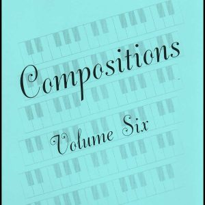 Geoff Hayes - Compositions 6 (Book)