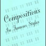 Margaret Mason - Compositions 7 (In Famous Styles) (Book)