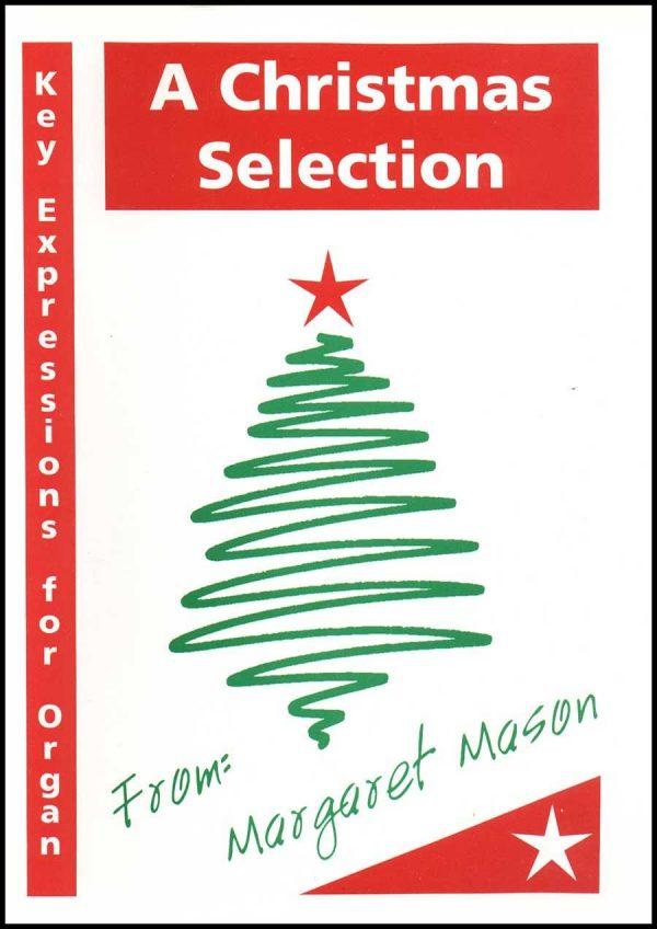 Margaret Mason - A Christmas Selection (Book)