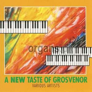 A New Taste of Grosvenor