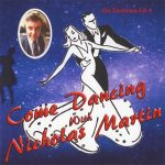 Come Dancing With Nicholas Martin