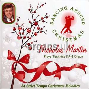 Nicholas Martin - Dancing Around Christmas