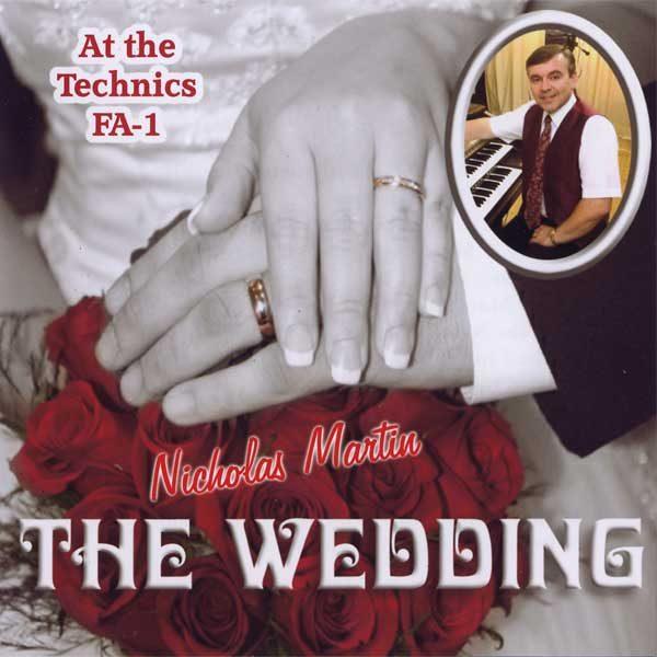 Nicholas Martin - The Wedding