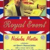 Nicholas Martin - Royal Event (DVD)
