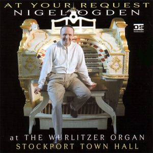 Nigel Ogden - At Your Request