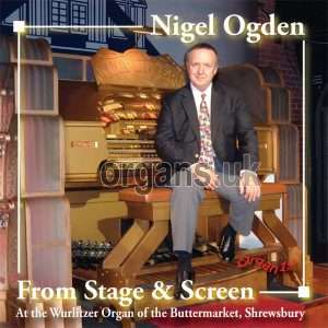 Nigel Ogden - From Stage & Screen