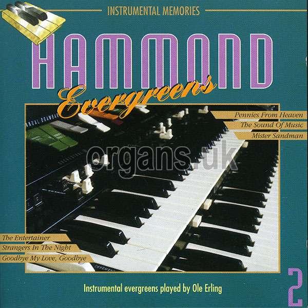 Ole Erling - Hammond Evergreens 2