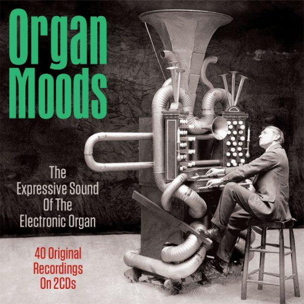 Organ Moods