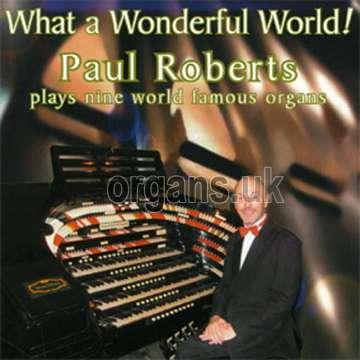 Paul Roberts - What A Wonderful World