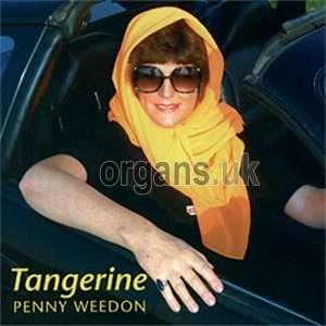 Penny Weedon - Tangerine