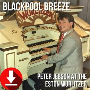 Peter Jebson - Blackpool Breeze