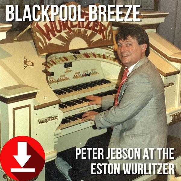Peter Jebson - Blackpool Breeze