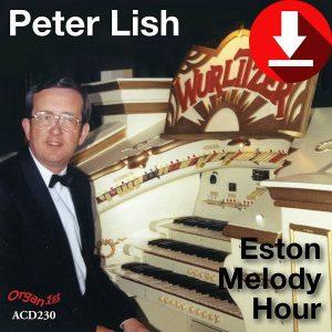 Peter Lish - Eston Melody Hour