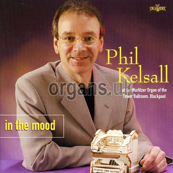 Phil Kelsall - In The Mood