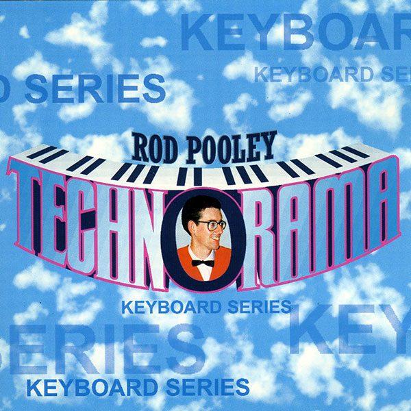 Rod Pooley - Technorama