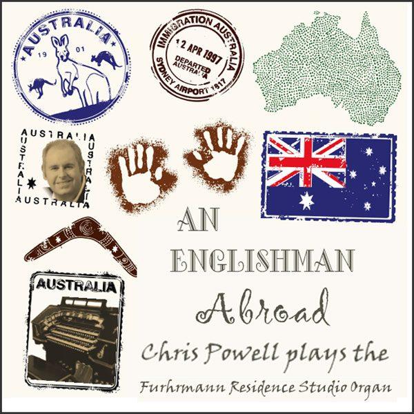 Chris Powell - An Englishman Abroad