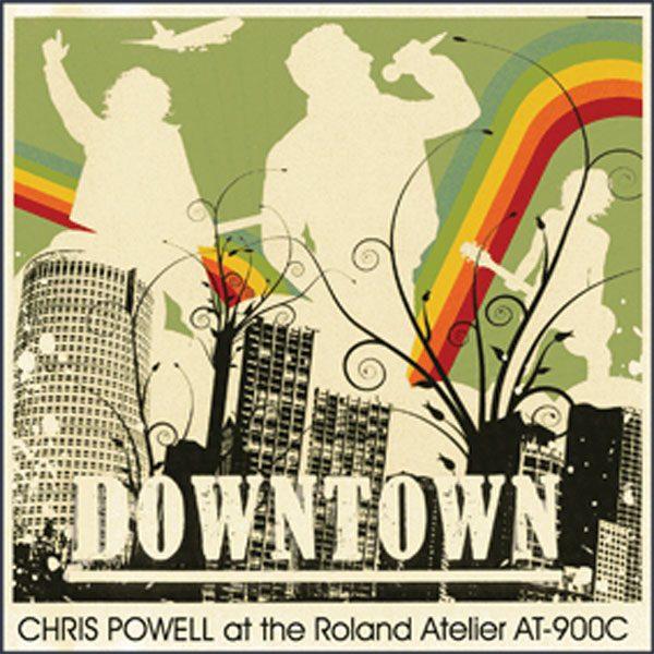 Chris Powell - Downtown