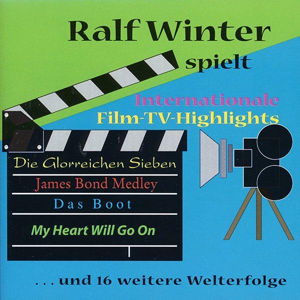 Ralf Winter - Film And T.V. Highlights