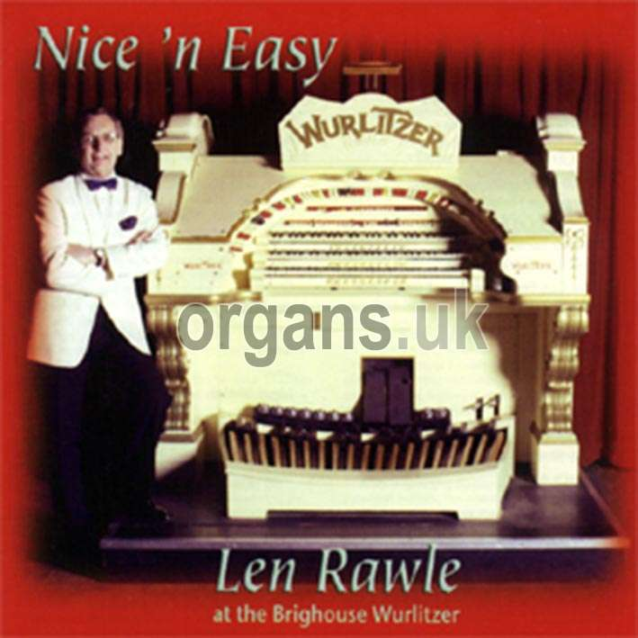 Len Rawle - Nice 'n' Easy