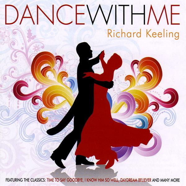Richard Keeling - Dance With Me