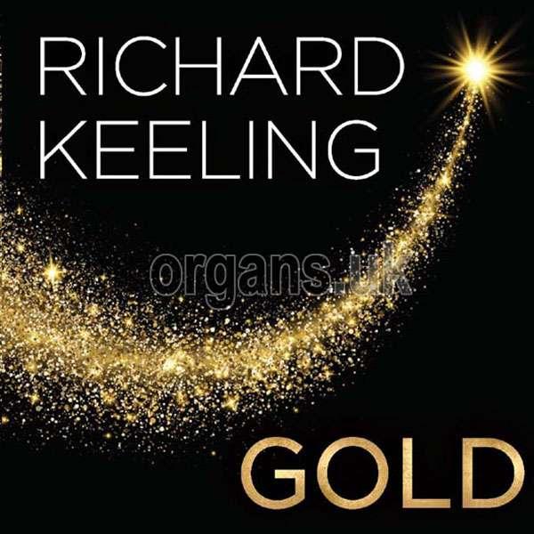 Richard Keeling - Gold (2019)