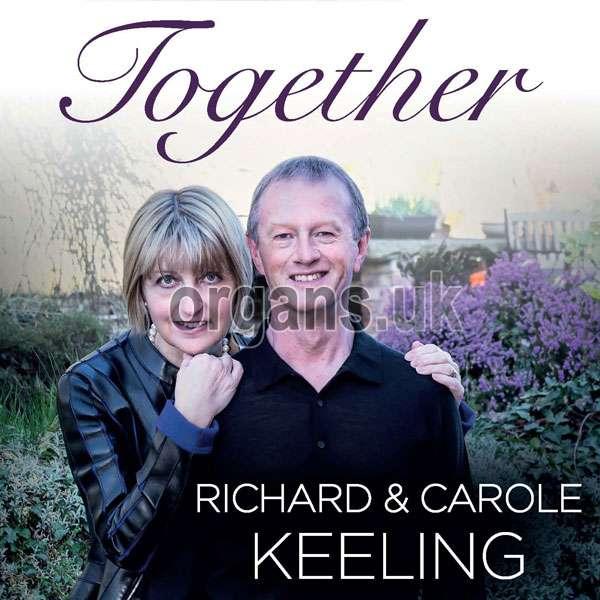 Richard and Carole Keeling - Together