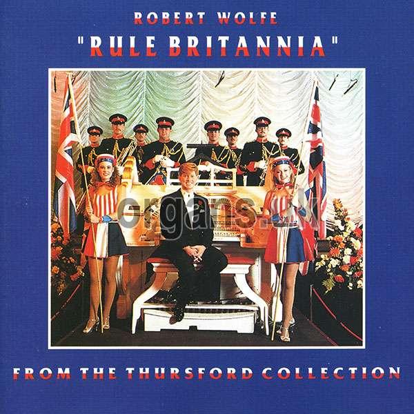 Robert Wolfe - Rule Britannia