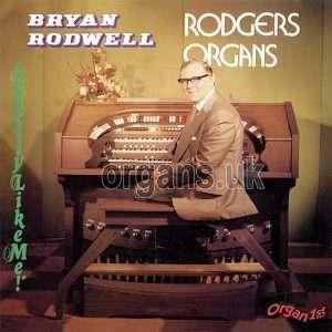 Bryan Rodwell - Exactly Like Me!