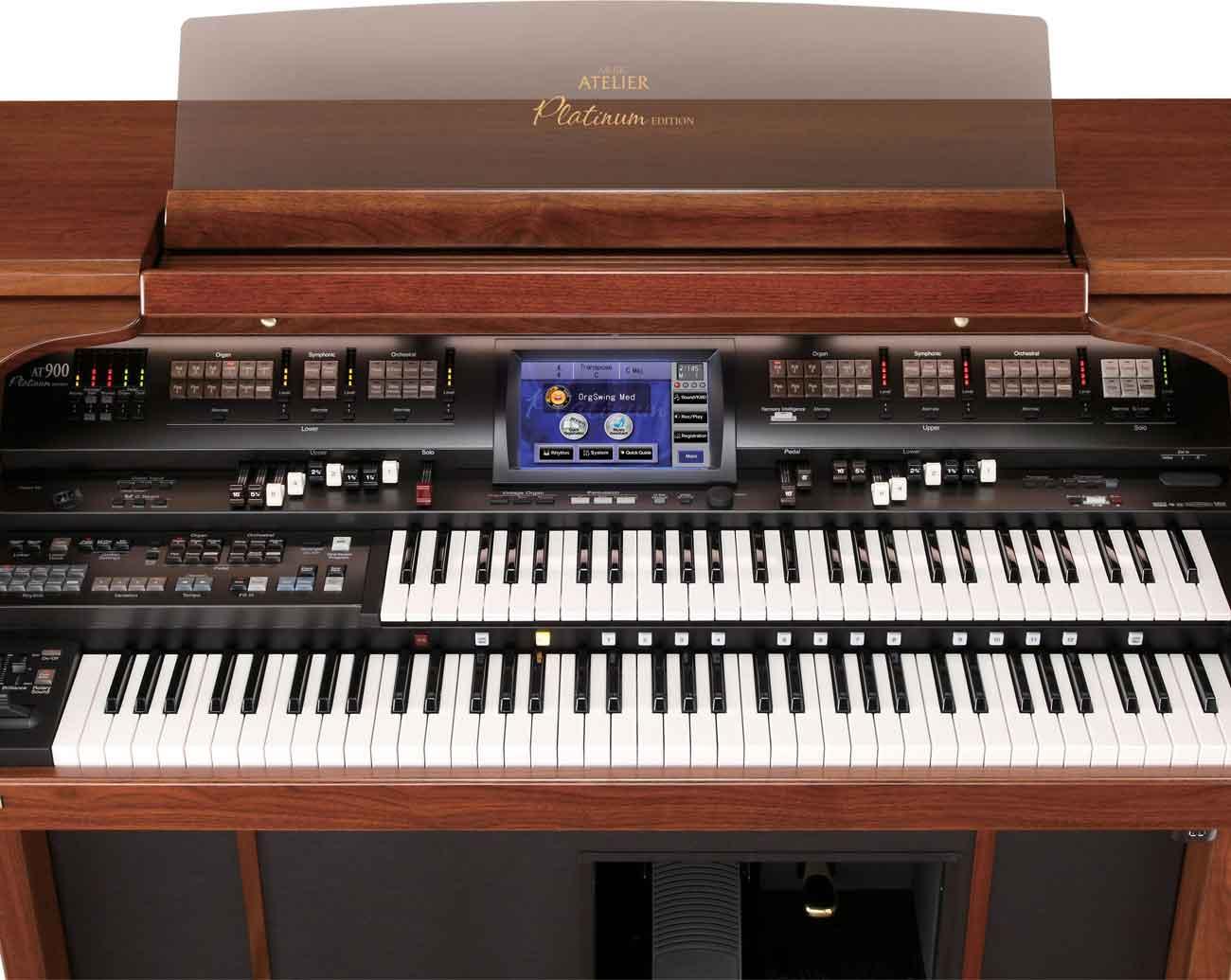 Roland Atelier AT900P