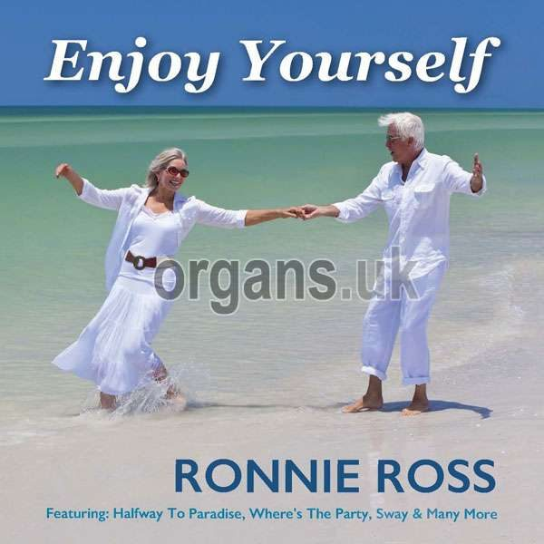 Ronnie Ross - Enjoy Yourself