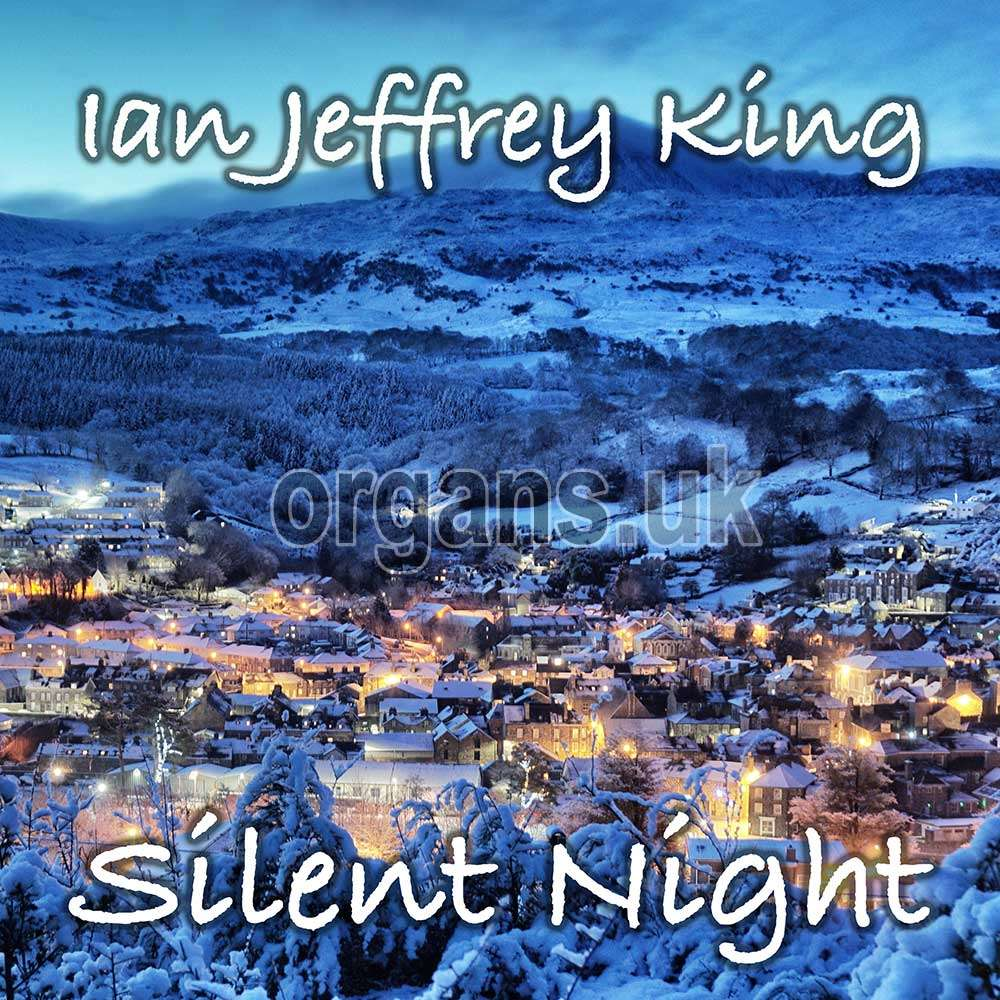 Ian Jeffrey King - Silent Night