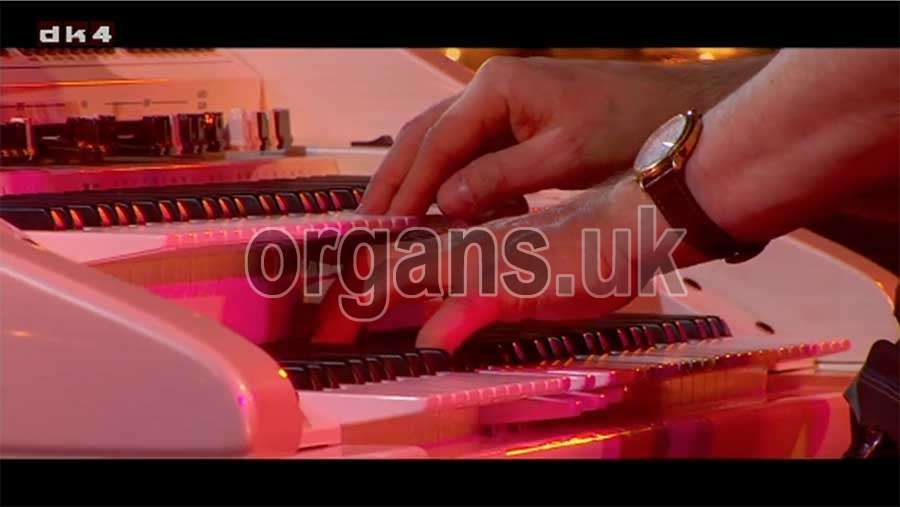 Dirkjan Ranzijn - Beautiful Noise DVD
