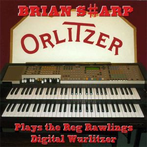 Brian Sharp - OrliTzer (Volume 1)