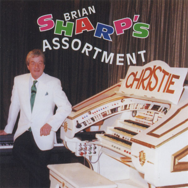 Brian Sharp - Sharp's Assortment