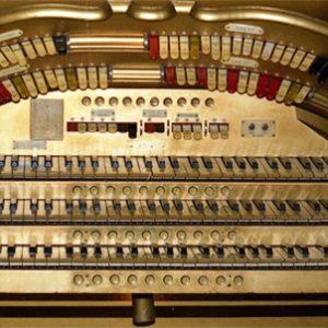 Theatre Organ