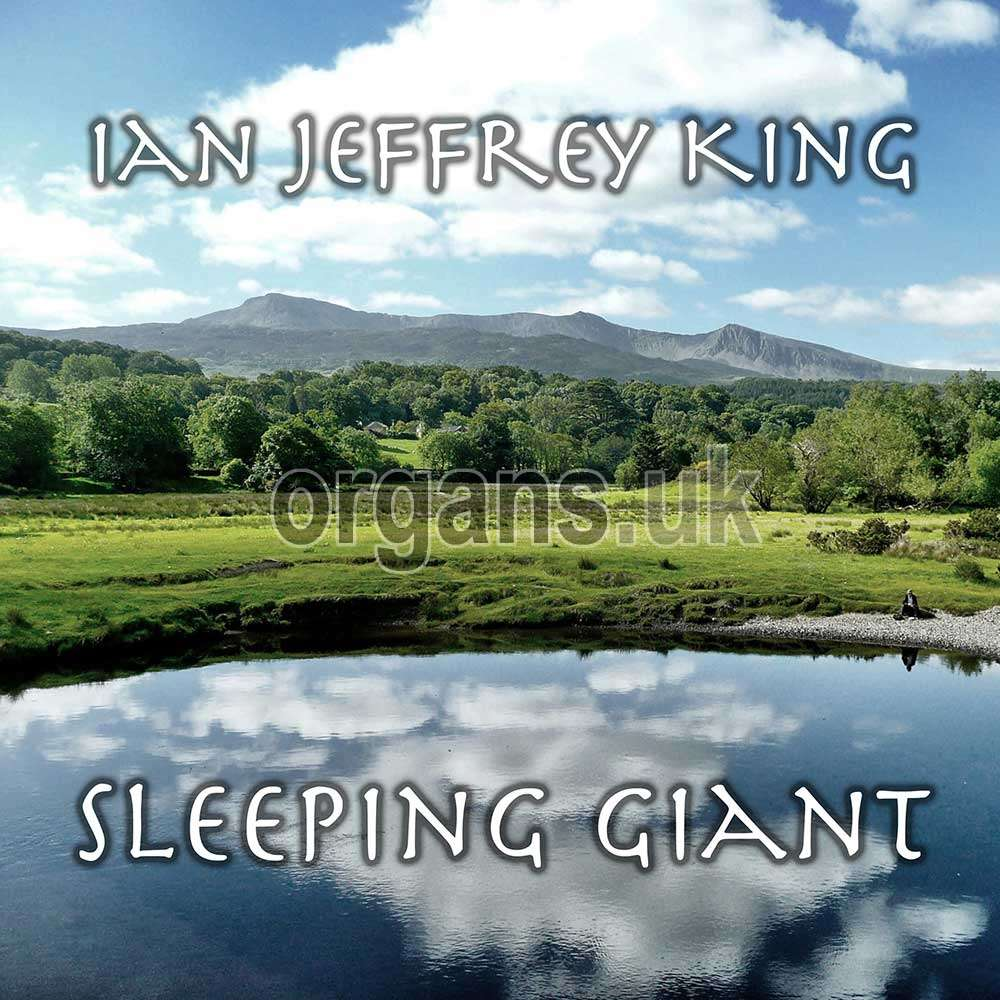 Ian Jeffrey King - Sleeping Giant