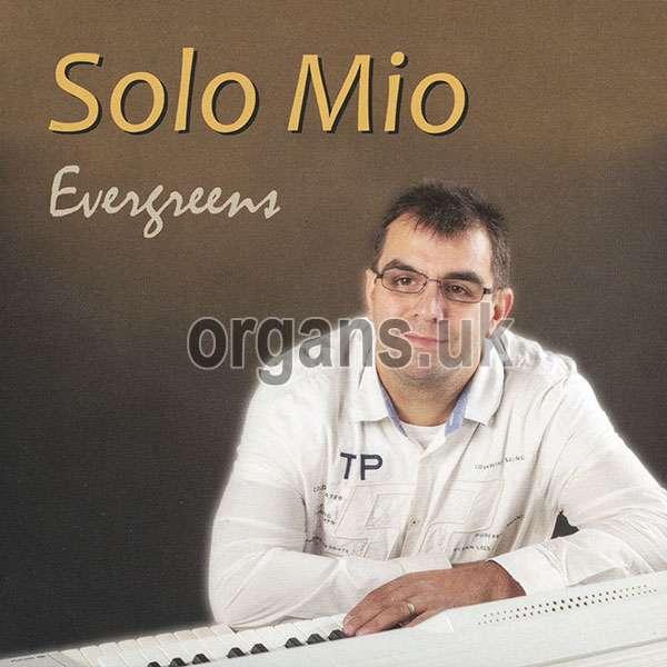 Solo Mio - Evergreens