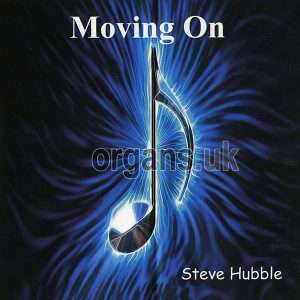 Steve Hubble - Moving On