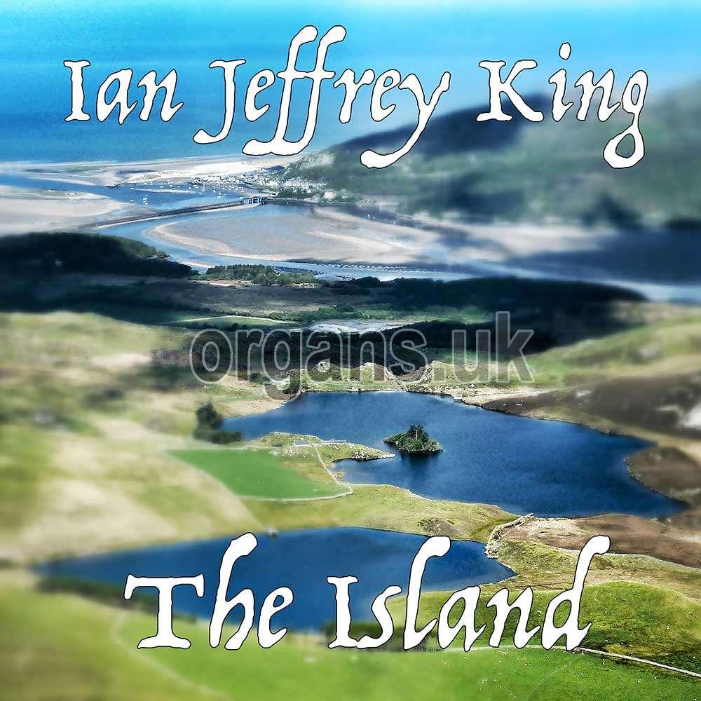 Ian Jeffrey King - The Island