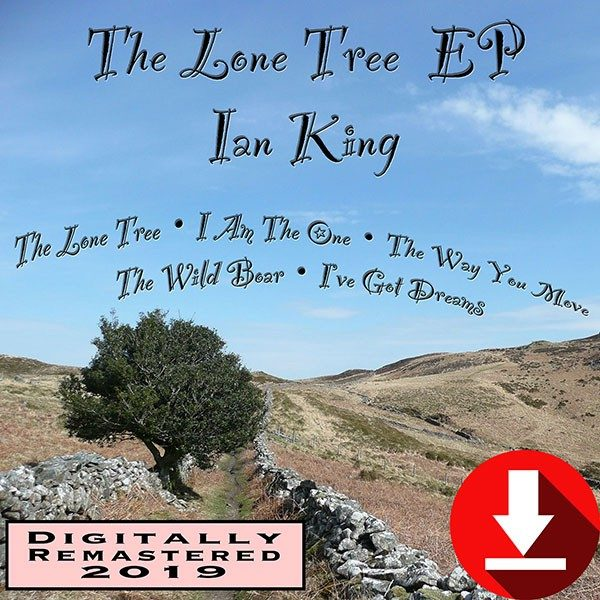 The Lone Tree EP (2019 Remastered)