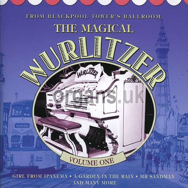 The Magical Wurlitzer