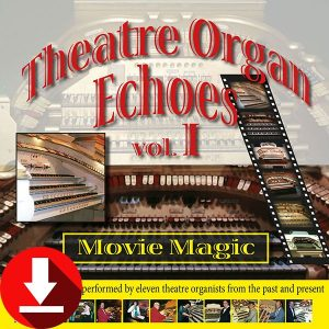Theatre Organ Echoes 1