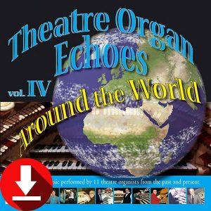Theatre Organ Echoes 4