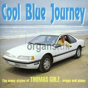 Thomas Gulz - Cool Blue Journey