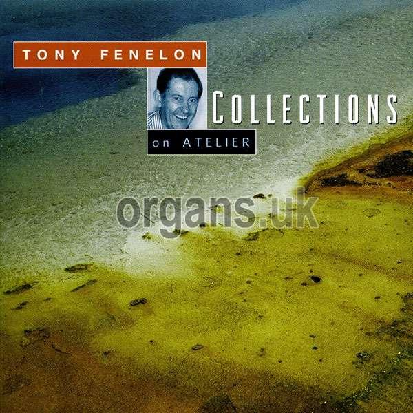 Tony Fenelon - Collections