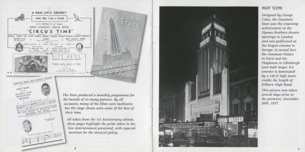 Sidney Torch - Hot Pipes! (Booklet 3)