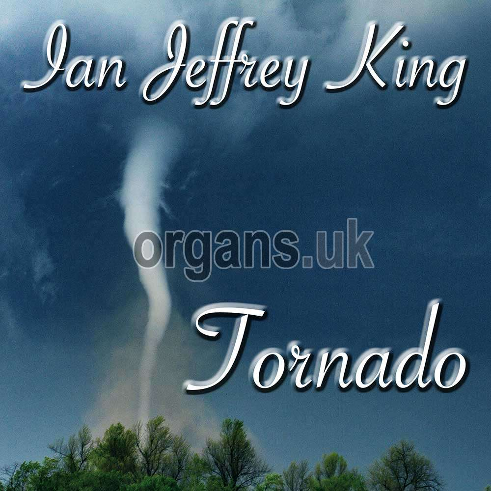 Ian Jeffrey King - Tornado