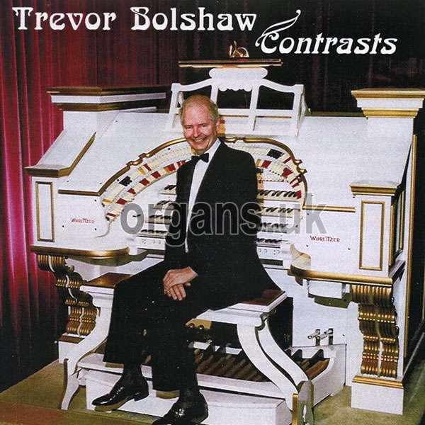 Trevor Bolshaw - Contrasts