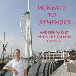 Andrew Varley - Moments To Remember