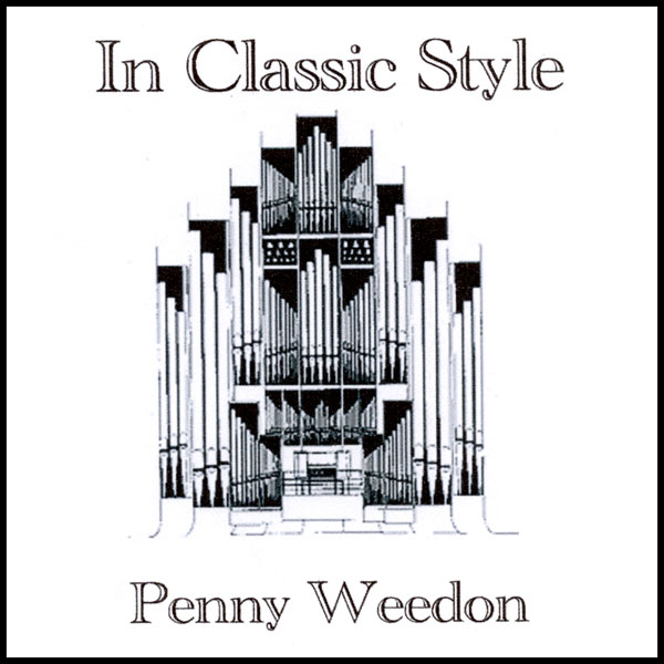 Penny Weedon - In Classic Style